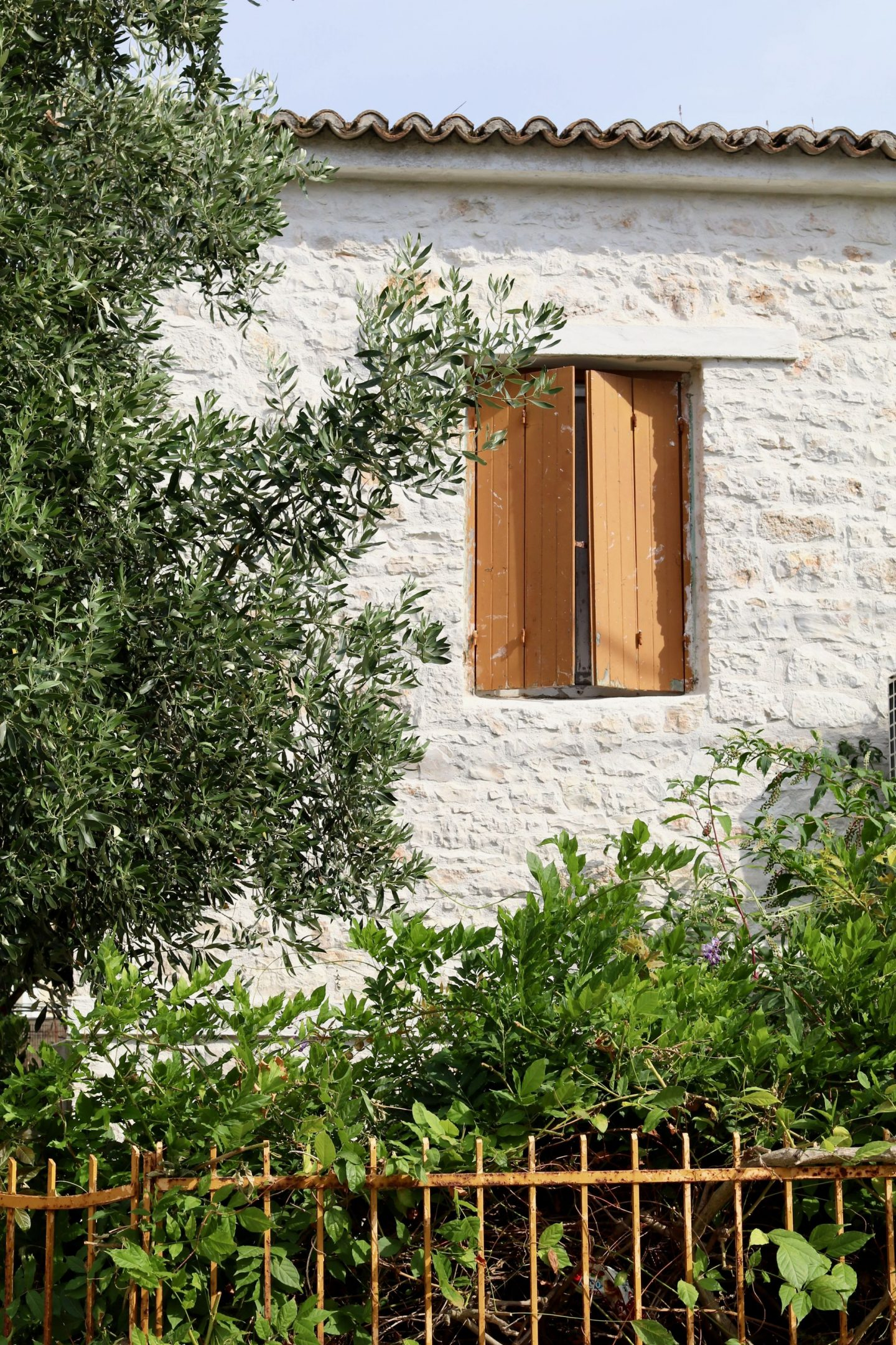 Kassiopi house | Corfu travel guide