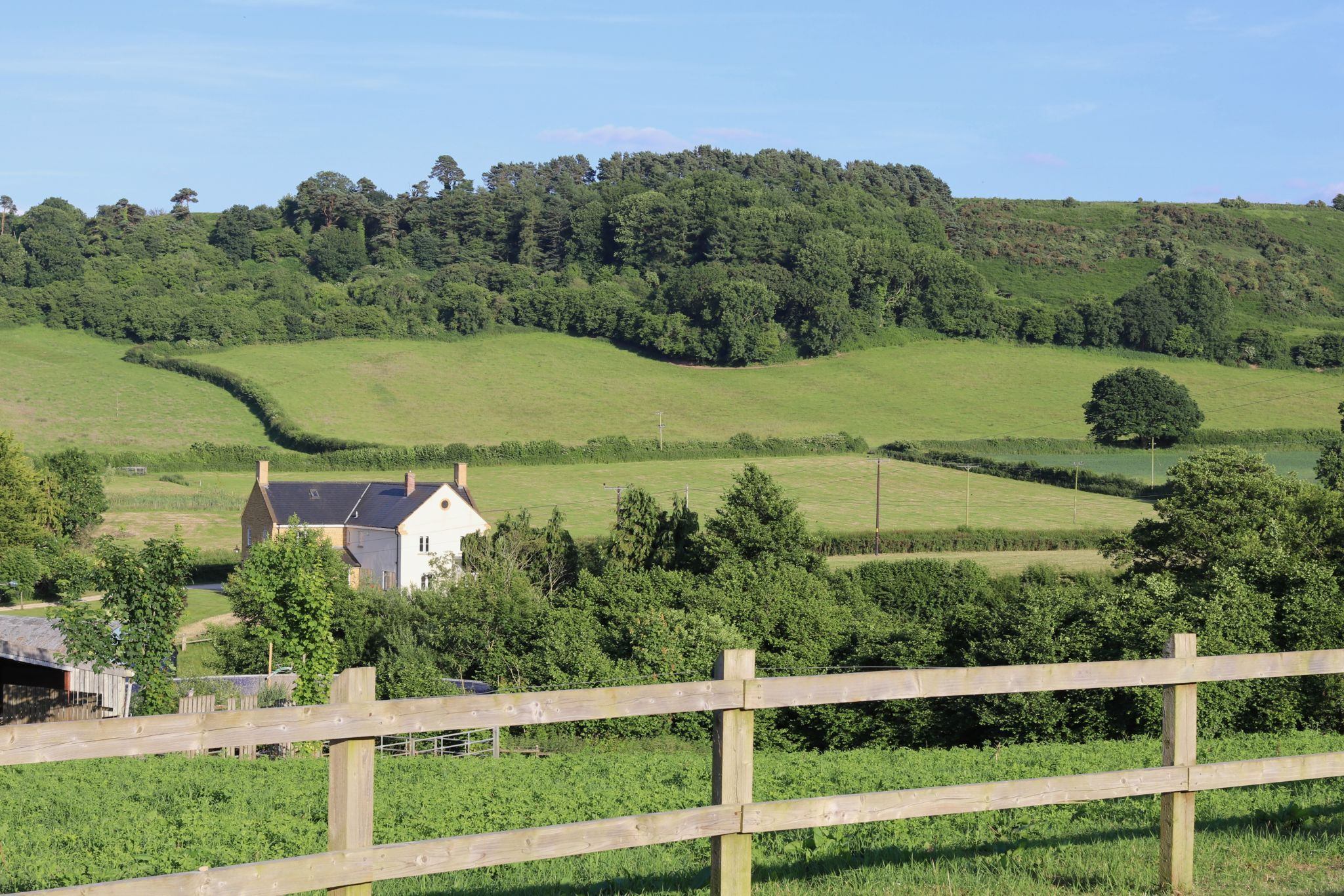Escape to the country Sherborne Dorset weekend getaway