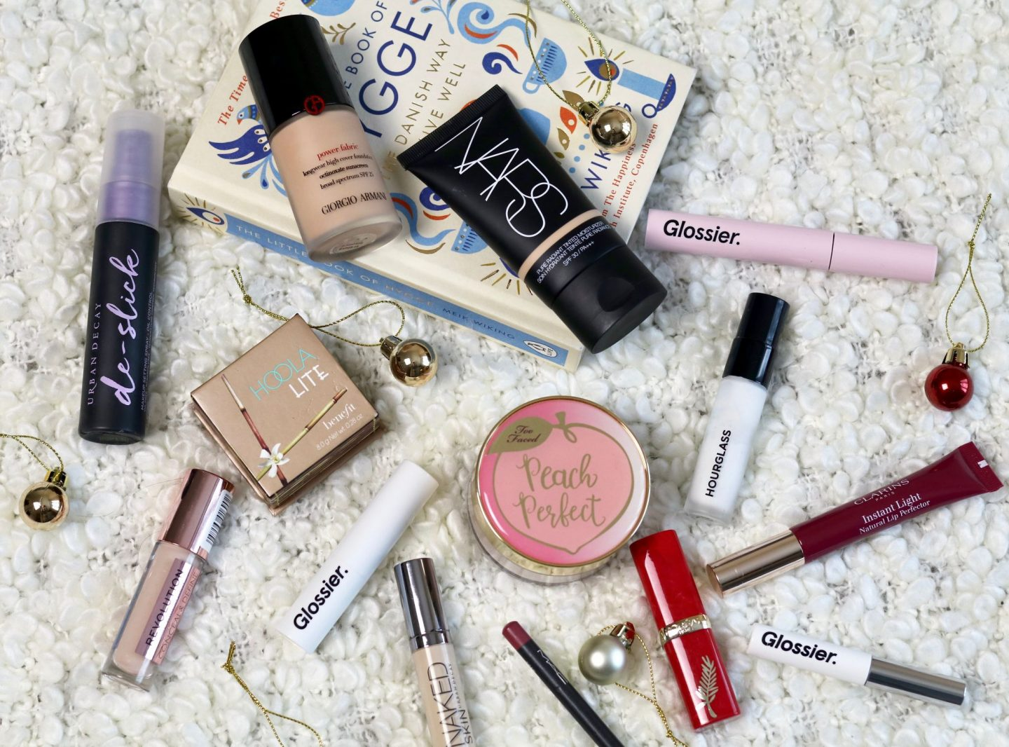 Beauty roundup 2018 Makeup